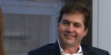 Dr. Craig Wright: The front end of Bitcoin is really problematic