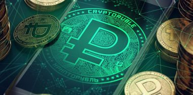 Russia hastens 'CryptoRuble' creation to evade US-led sanctions