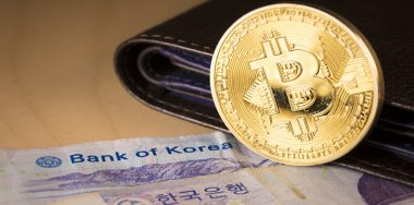 South Korean crypto exchanges hit with $130K privacy fines