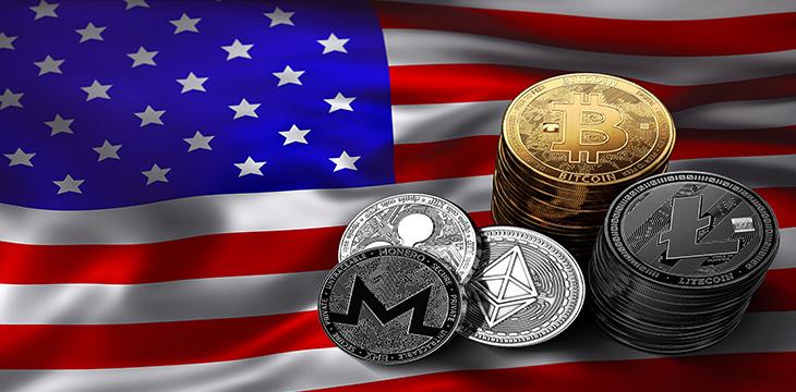 US wants closer scrutiny of crypto markets
