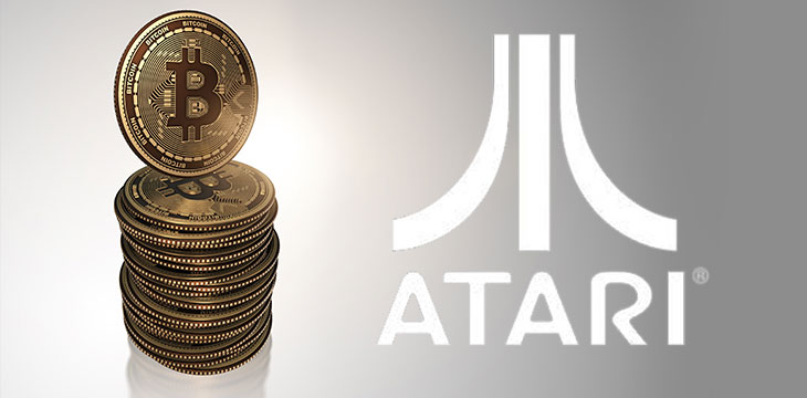 Atari bets on crypto with 2 new 'tokens'