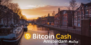 Bitcoin Cash Conference Amsterdam