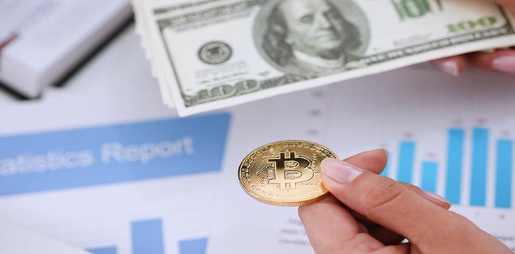 Blunder at Japanese exchange lets investor buy $20K worth of BTC for free