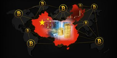 China to curb overseas cryptocurrency trading