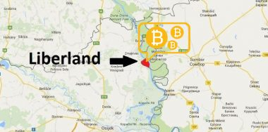 Crypto 'nation' Liberland moves its independent economy with Bitcoin Cash