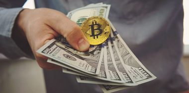 Cryptocurrency investments up thanks to millennials