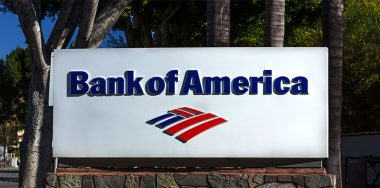 Cryptocurrency may force Bank of America to change business model