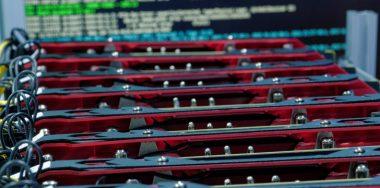 Cryptocurrency mining causes GPU shortage