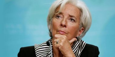 Cryptocurrency regulation is inevitable, says IMF chief