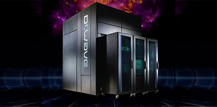 D-Wave 'quantum computer' is not a quantum computer, experts say