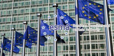 EU regulator puts cryptocurrencies 'Top of Agenda' for 2018