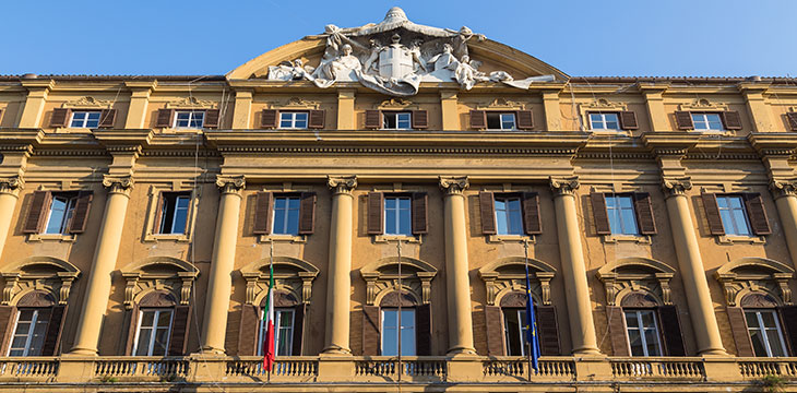 Italy poised to regulate cryptocurrency