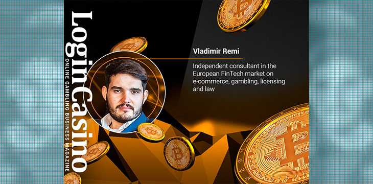 Login Casino will hold an online conference on risk management in the cryptocurrency market