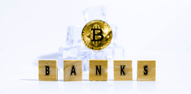 Major US banks to block purchases of cryptocurrencies