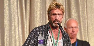 McAfee apologizes to Binance over shutdown FUD