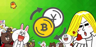 Messaging giant Line announces crypto exchange plans
