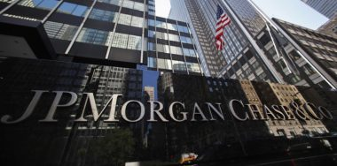 Smells like a pump: JPMorgan now says cryptocurrency a threat to business