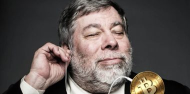 Steve Wozniak loses $75K worth of BTC in Bitcoin scam