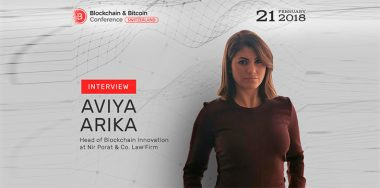 There is a saying in the crypto world: not your keys – not your coins! – Aviya Arika