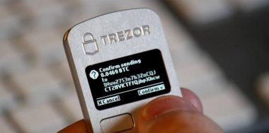 Trezor won't support CashAddr, cites backend compatibility issues
