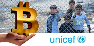 UNICEF turns to cryptocurrency mining to help Syrian children