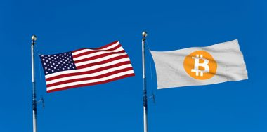 US not interested in regulating crypto anytime soon