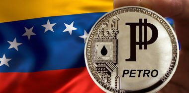 Venezuela's petro raises over $750M in first hours of pre-sale