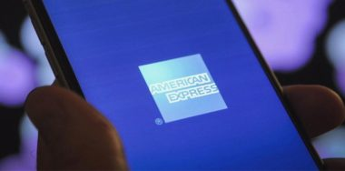 AmEx jumps in on blockchain, files patent for mobile invoice and payment system