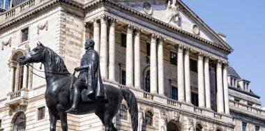 Bank of England governor calls for regulation to end crypto 'anarchy'