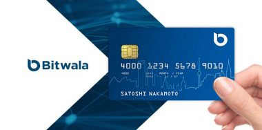 Bitwala to offer cryptocurrency-friendly banking, debit cards