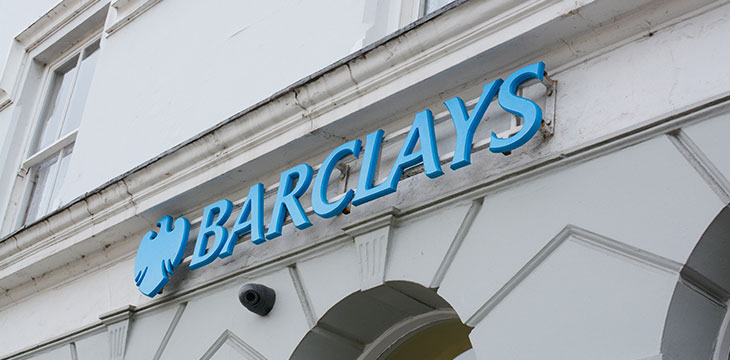 Coinbase finds a friend in Barclays bank