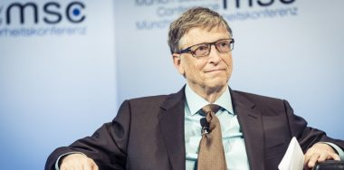 Cryptocurrency kills people in 'fairly direct way,' Bill Gates says