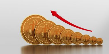 Cryptocurrency market commences recovery; BTC back at $8,500 level