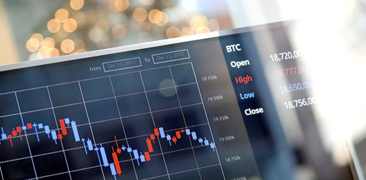 Cryptocurrency market takes another hit, goes into reverse