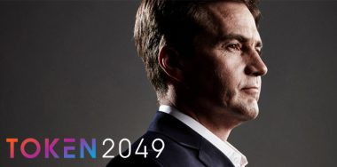 Dr. Craig Wright at TOKEN2049: 'I will make exchanges obsolete—watch next two years'