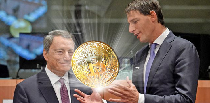 Dutch minister urges European countries to unite on cryptocurrency regulation