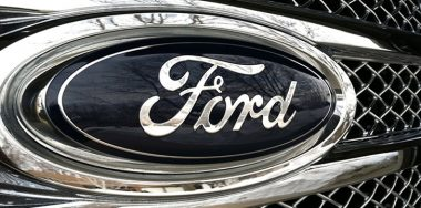 Ford files patent for car-to-car cryptocurrency technology