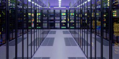 Former Docker CEO leads crypto-powered digital storage company