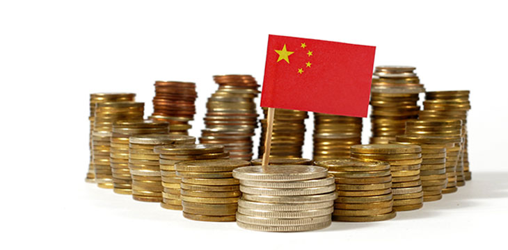 Freedom for crypto? China opens payments market to foreigners