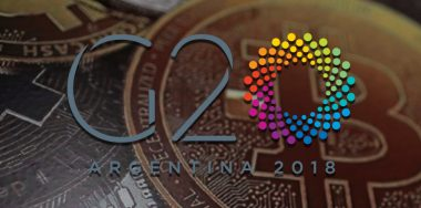 G20 finance leaders push for cryptocurrency asset monitoring