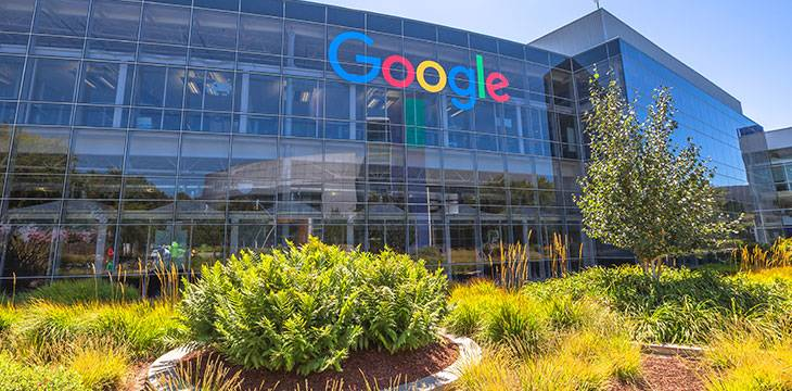 Google prepares own blockchain, but not for expected reasons