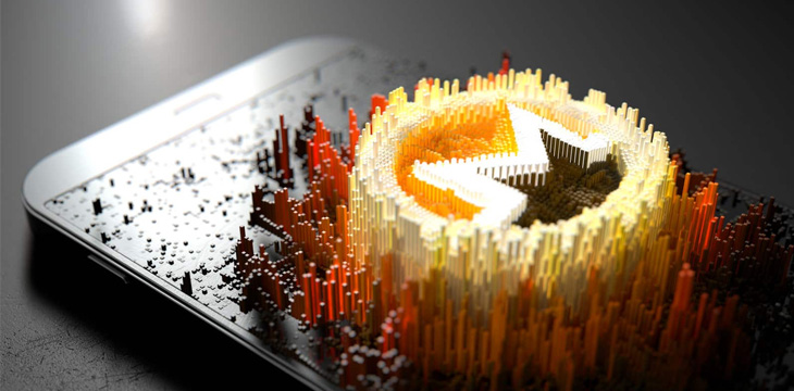 Government-owned Telecom Egypt linked to Monero mining software