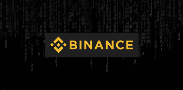 Hackers pumped up Viacoin using Binance customers' funds