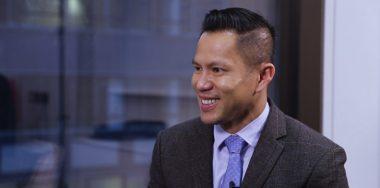 Jimmy Nguyen: The Bitcoin world needs more positivity