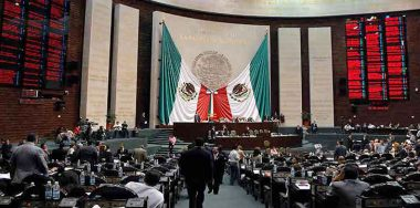 Mexico's Congress approves cryptocurrency legislation