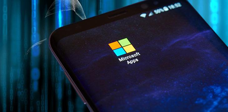 Microsoft highlights growing cryptojacking, ransomware threats