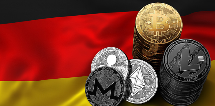 germany tax on cryptocurrency