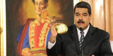 Opposition declares Maduro's petro cryptocurrency illegal
