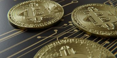 Poised for rebound? Cryptocurrencies show slight increase