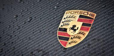 Porsche test drives blockchain tech ahead of rival automakers